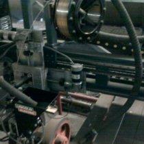 модернизация оборудования автоматической сварки
